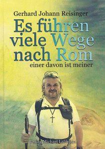 Autorenlesung mit Gerhard Johann Reisinger